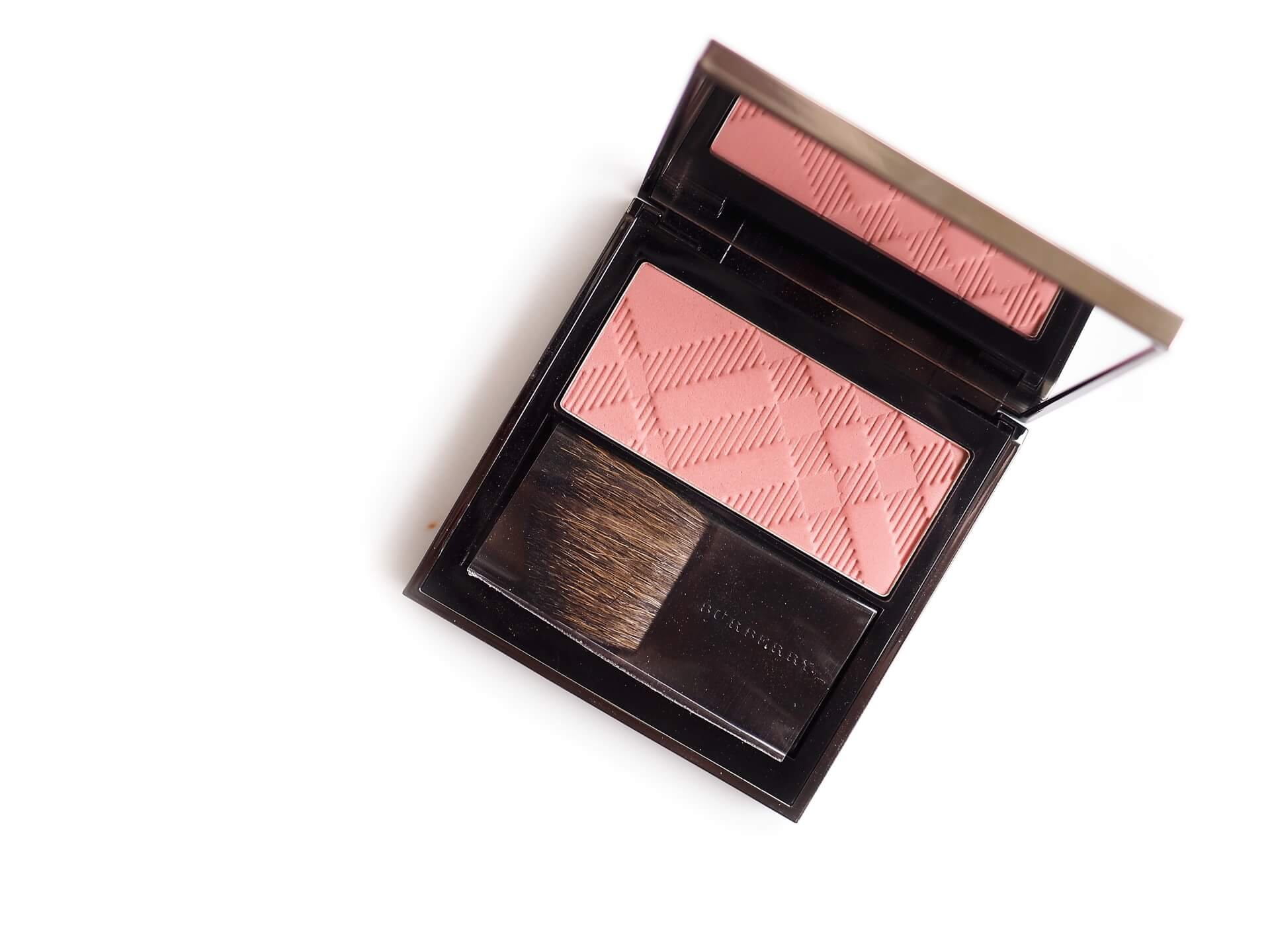 opinie Burberry Cameo Light Glow Blush