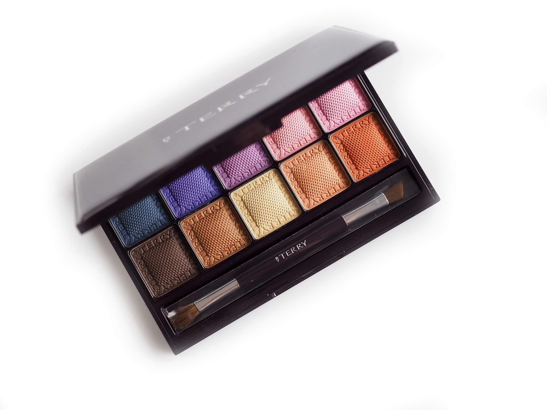 By Terry Color Designer Eyeshadow Palette