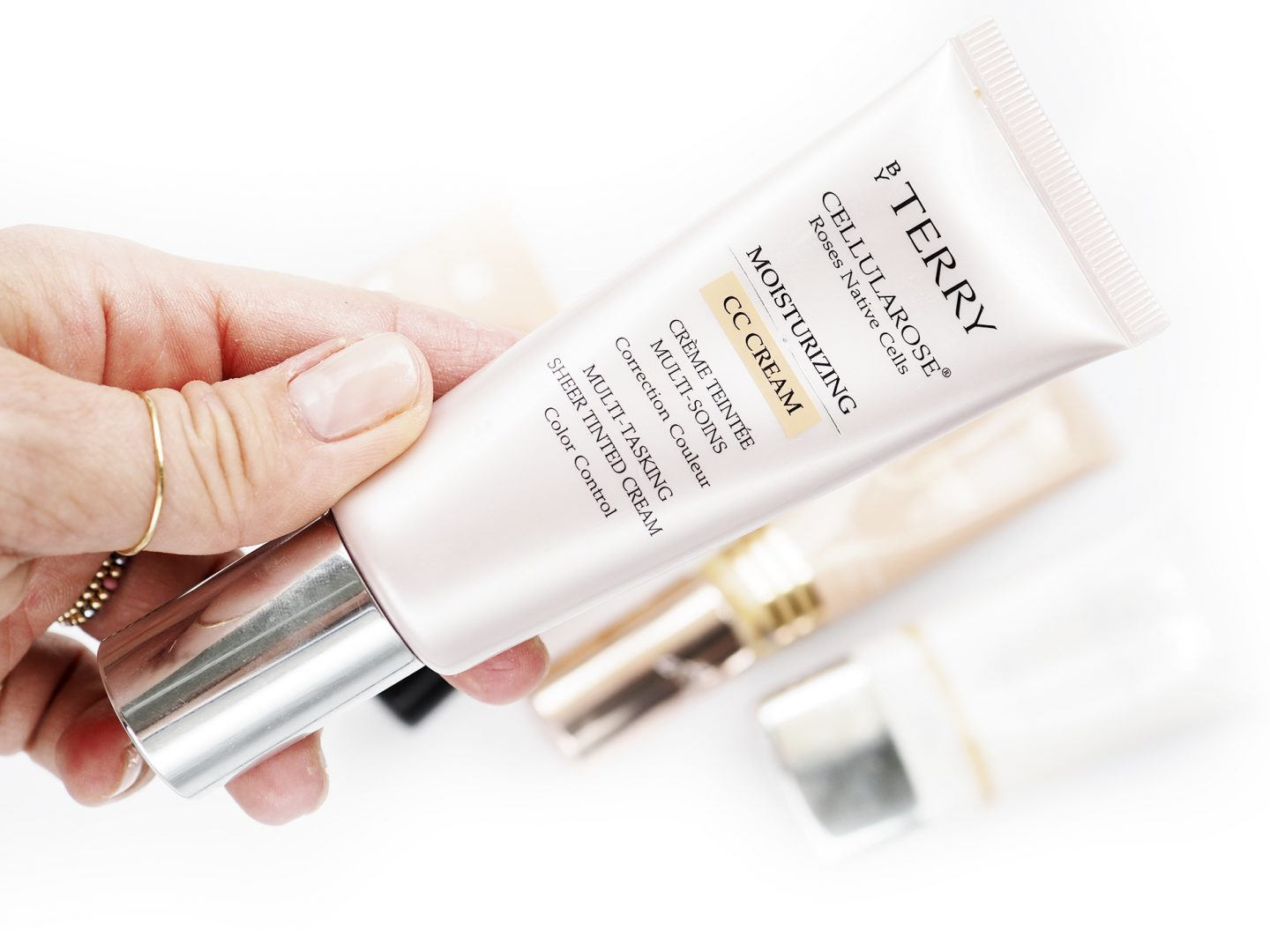 By Terry Cellularose Moisturising CC Cream