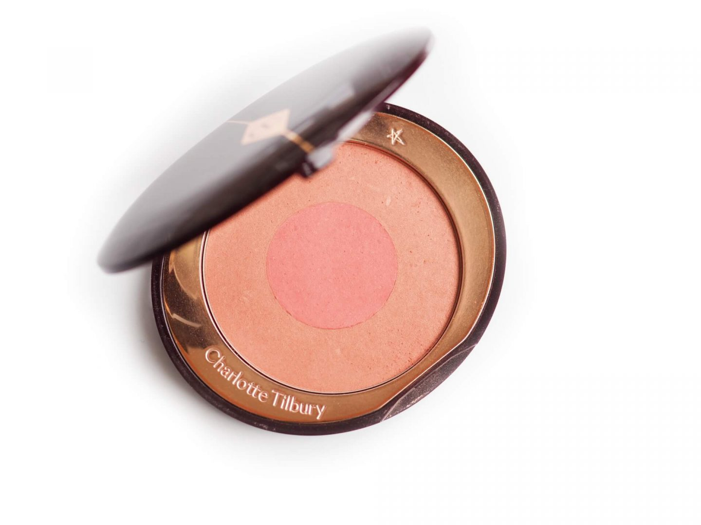 Charlotte Tilbury Ecstasy Cheek to Cheek Blusher