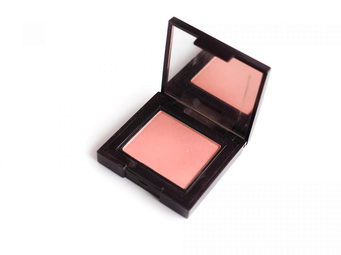 Laura Mercier  Barely Pink Secon Skin Cheek Colour – Zarumień się delikatnie