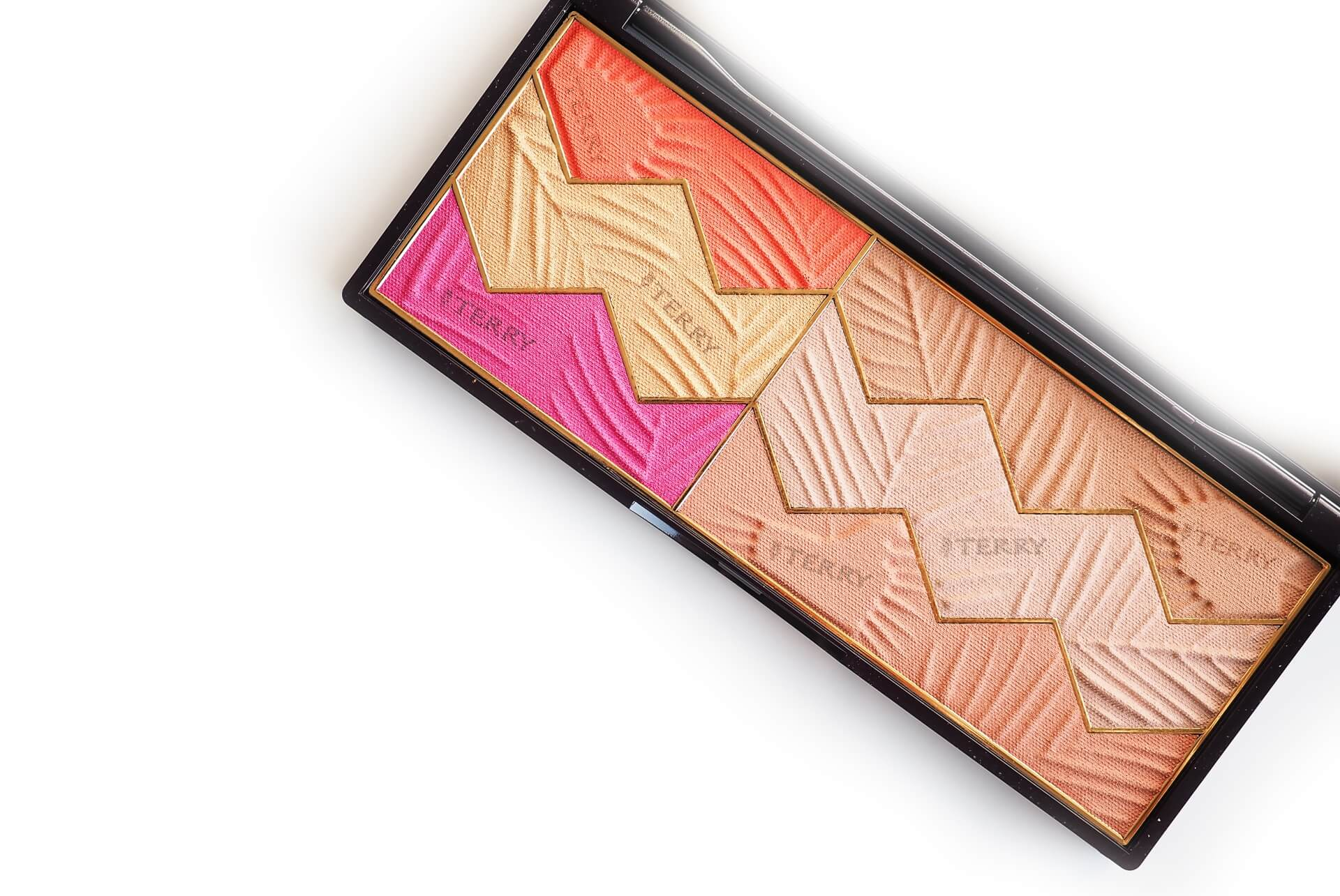 Sun Designer Palette Tropical Sunset