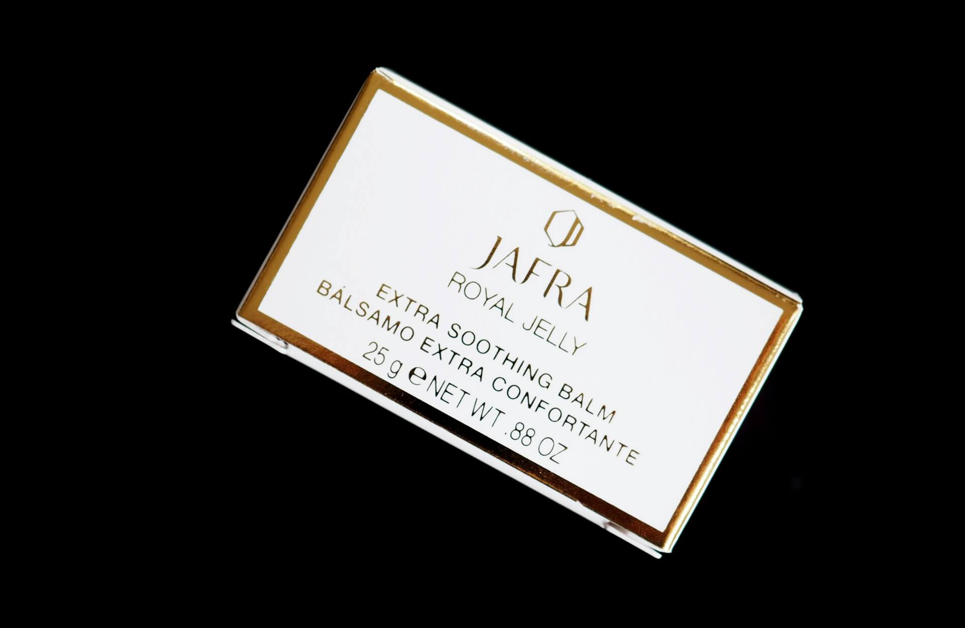 Jafra Royal Jelly Extra Smoothing Balm