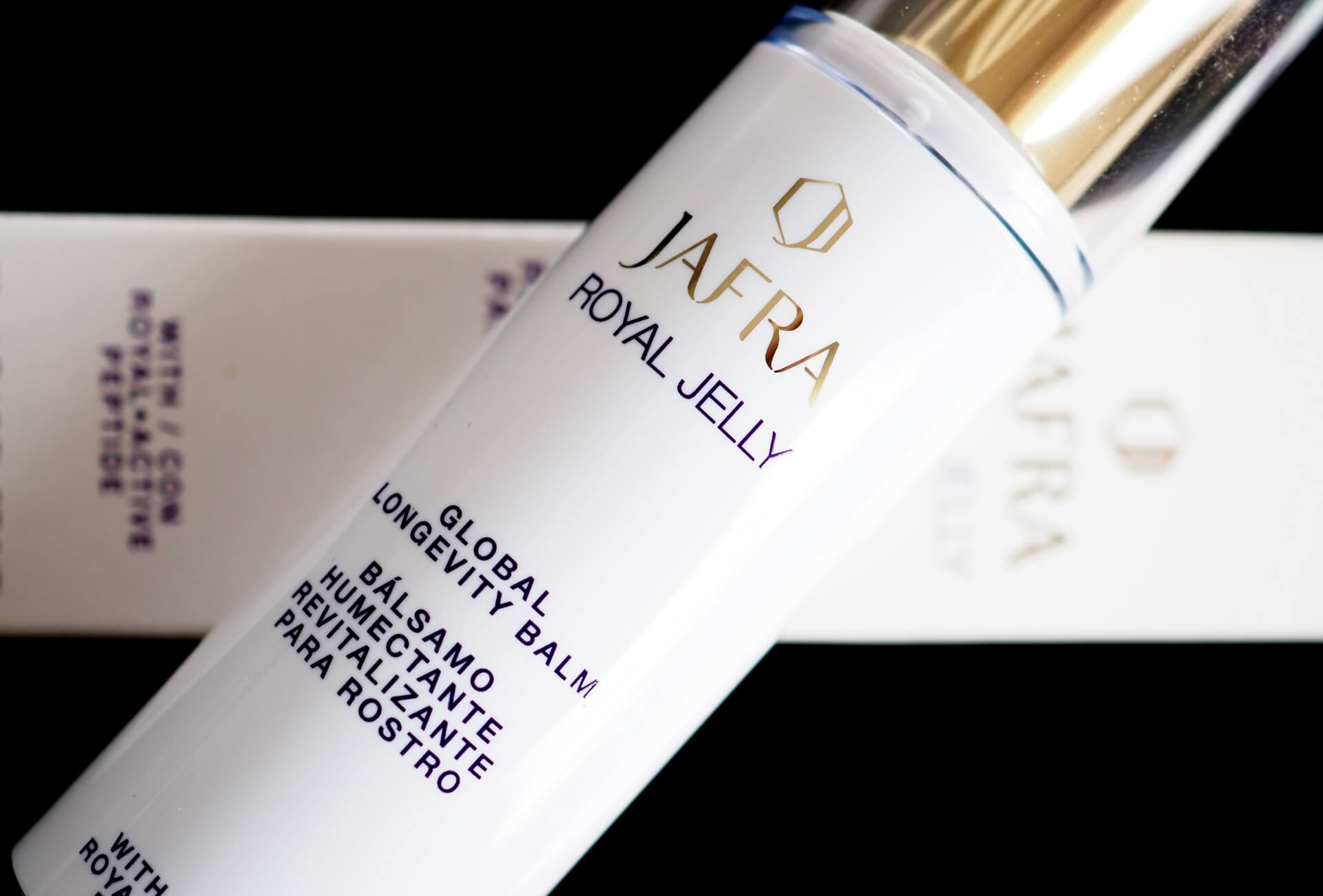 Jafra Royal Jelly Global Longevity Balm