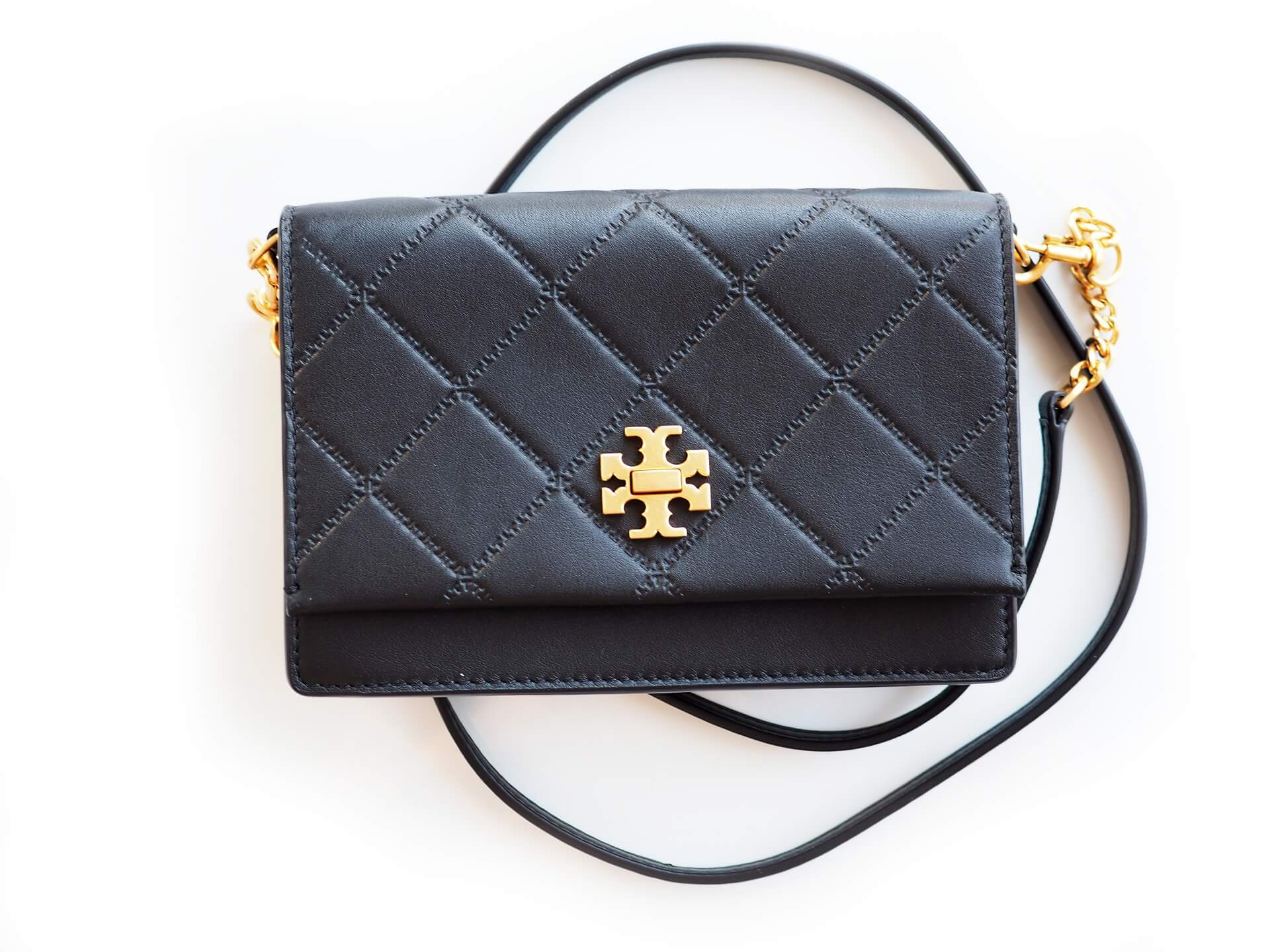 Tory Burch- GEORGIA TURN LOCK MINI BAG