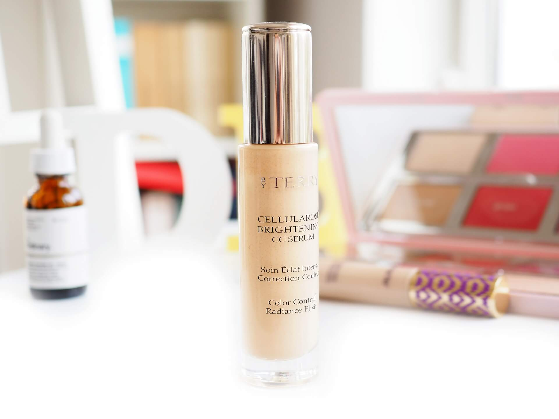 By Terry Cellularose Brightening CC Lumi Serum