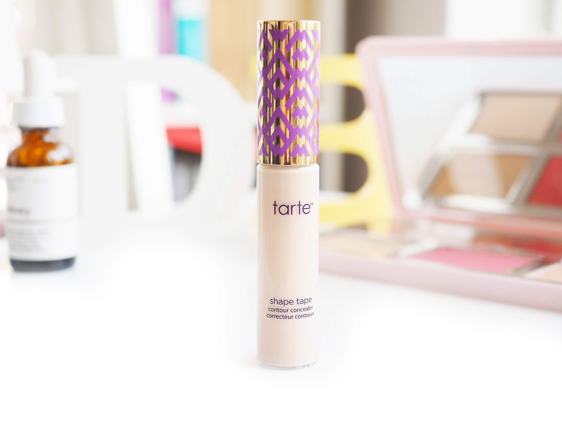 Korektor Tarte Shape Tape