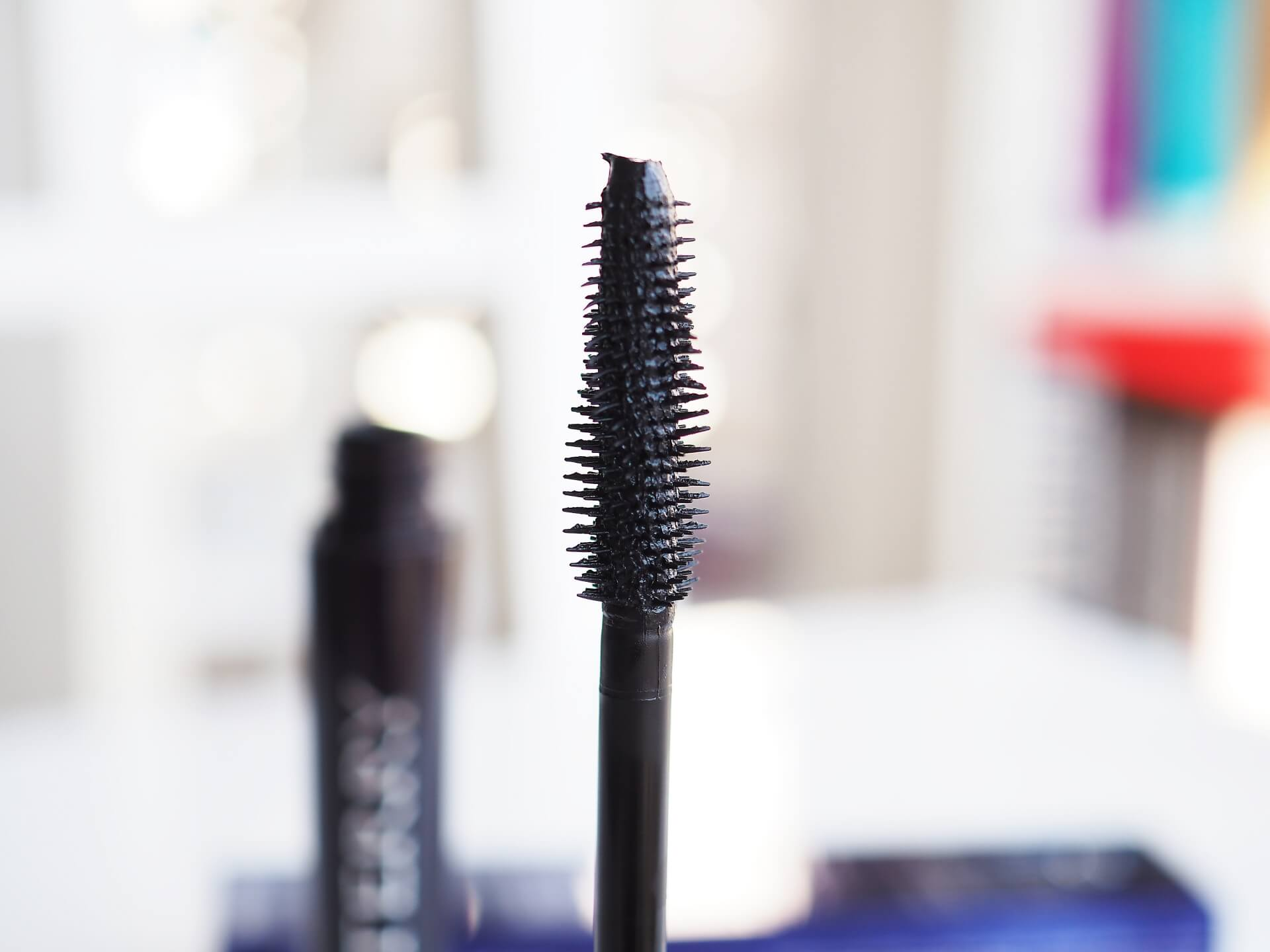 By Terry Lash-Expert Twist Brush Double Effect Mascara
