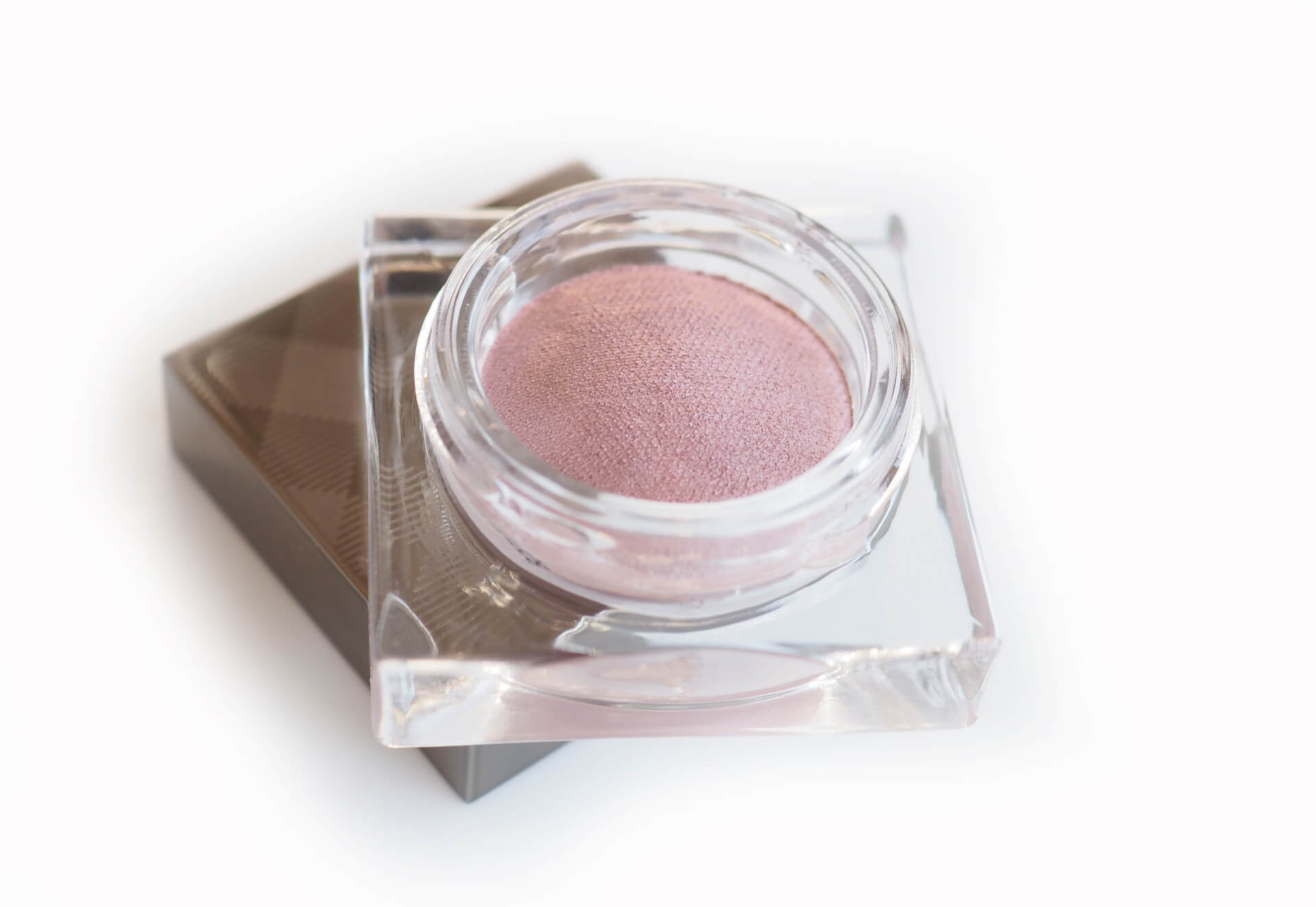 No.104  Dusty Pink Eye Colour Cream