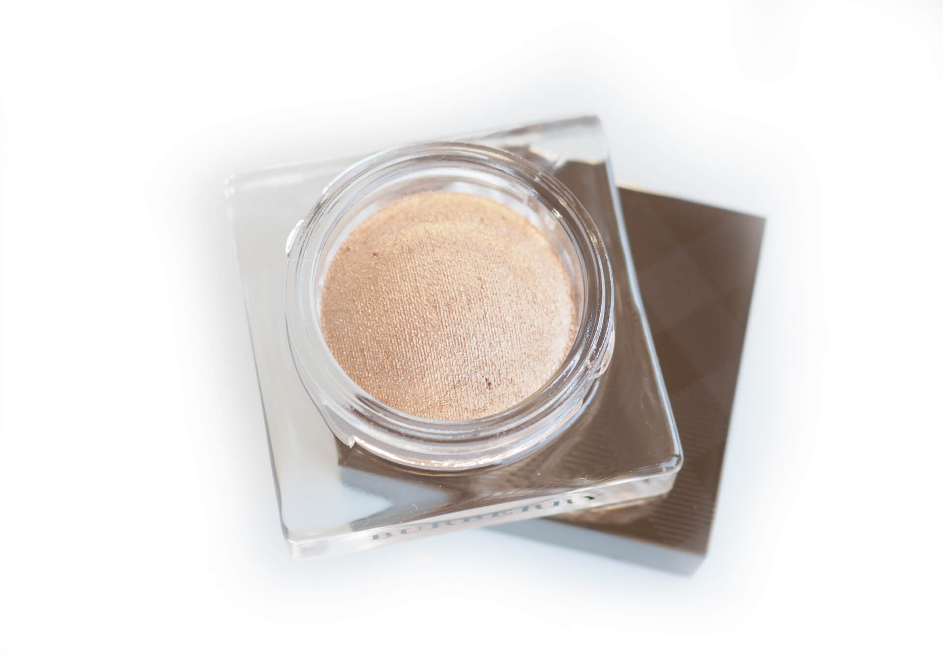 Sheer Gold Eye Colour Cream