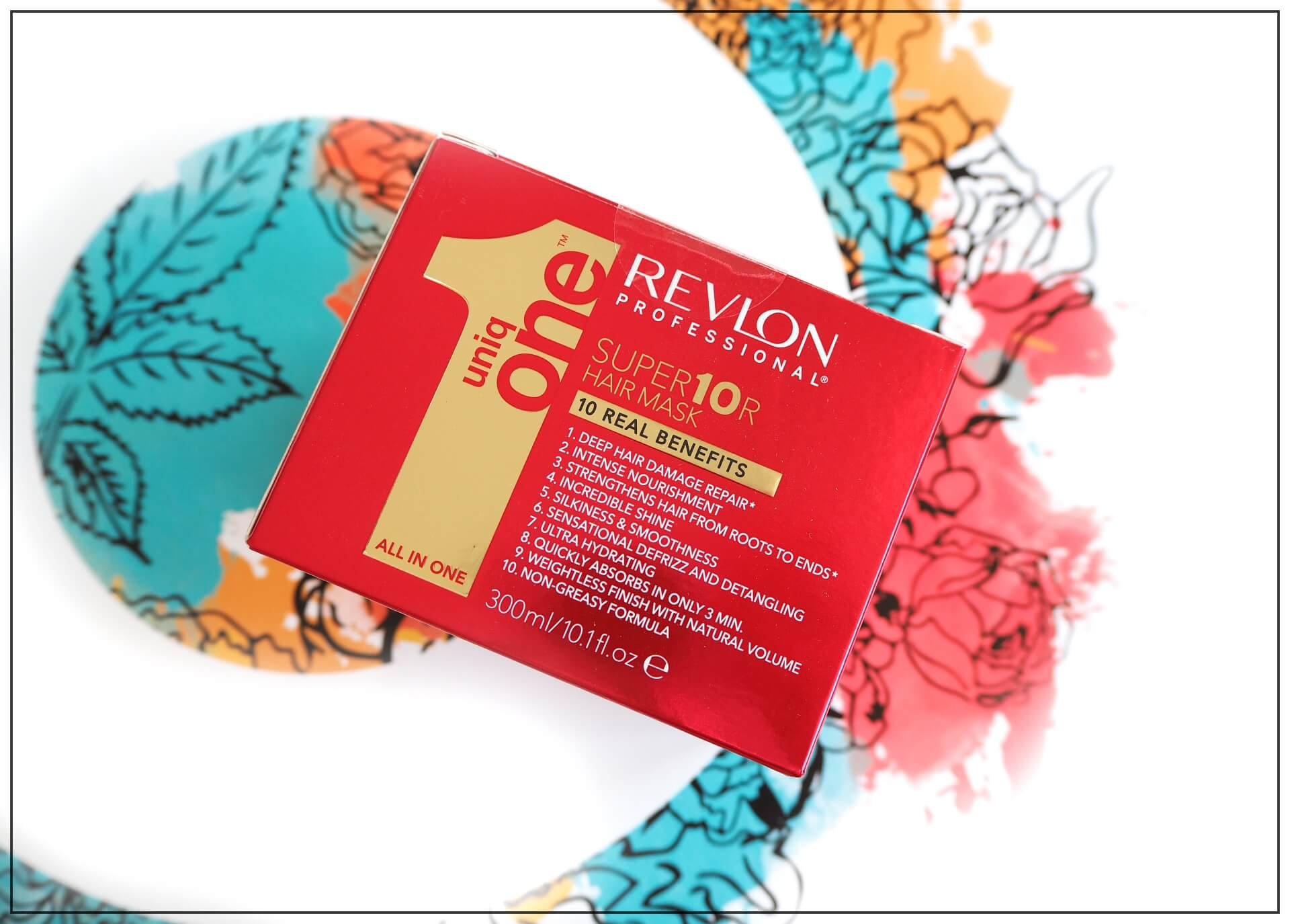 Revlon Uniq One Super 10R