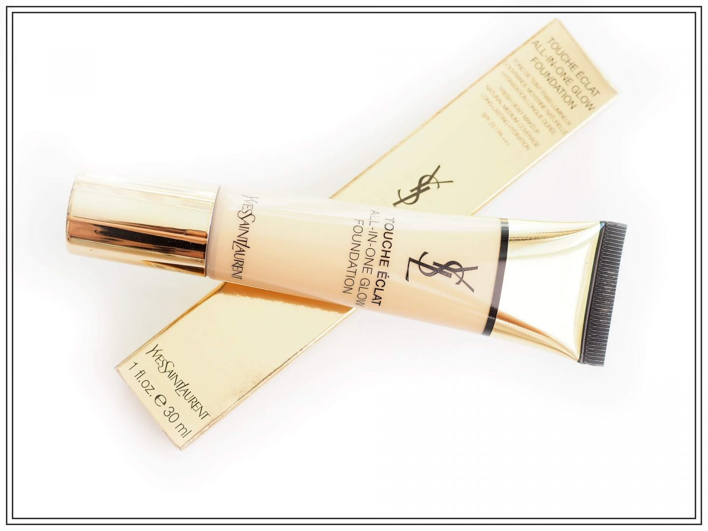 YSL Touche Éclat All-in-One Glow
