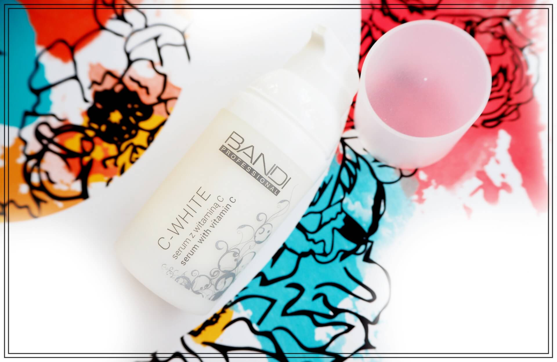 Bandi C-WHITE serum z witaminą C