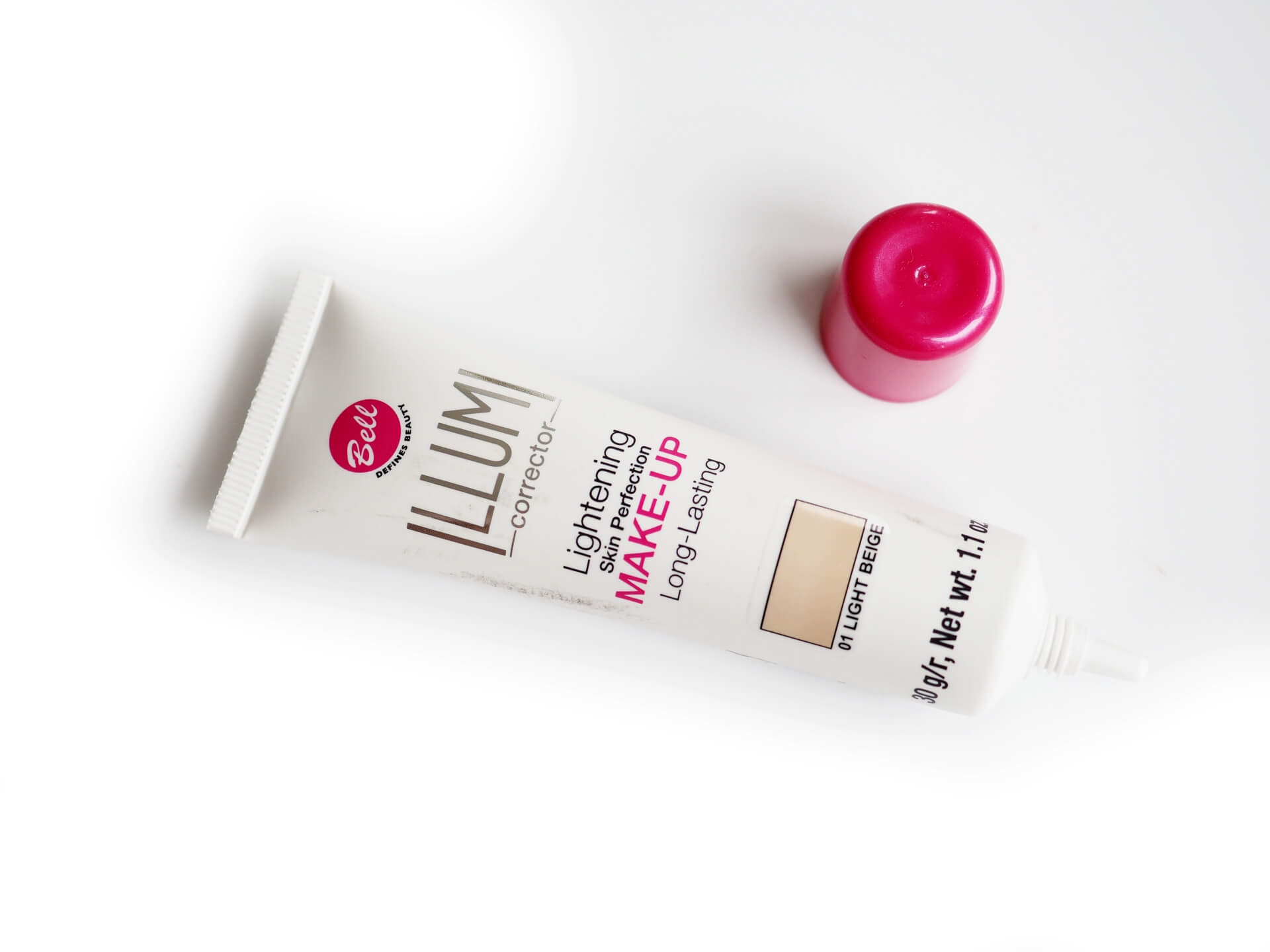 Bell Illumi Corrector Lightening Skin Perfection
