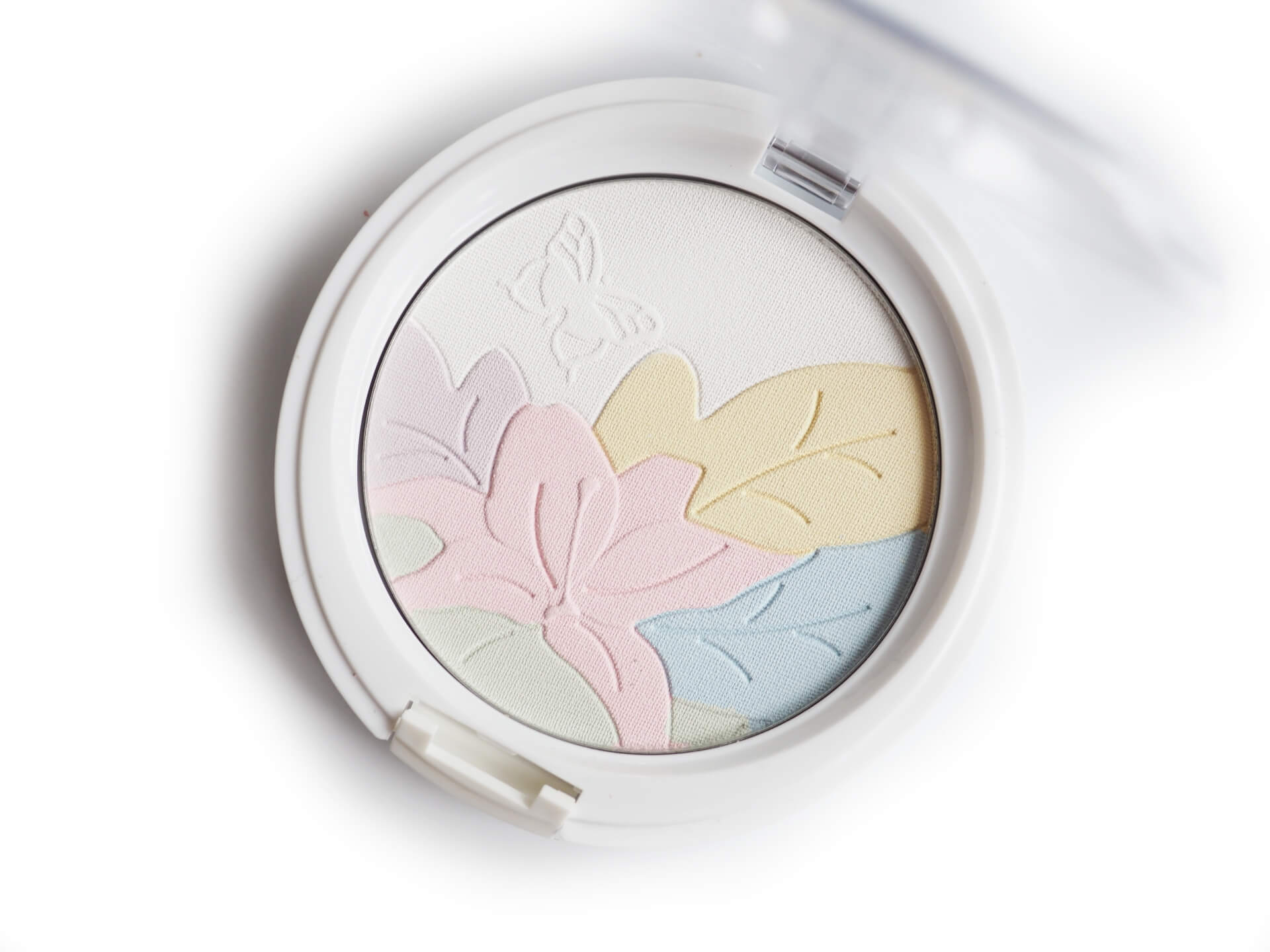 Bell Secret Garden Beauty Finish Powder