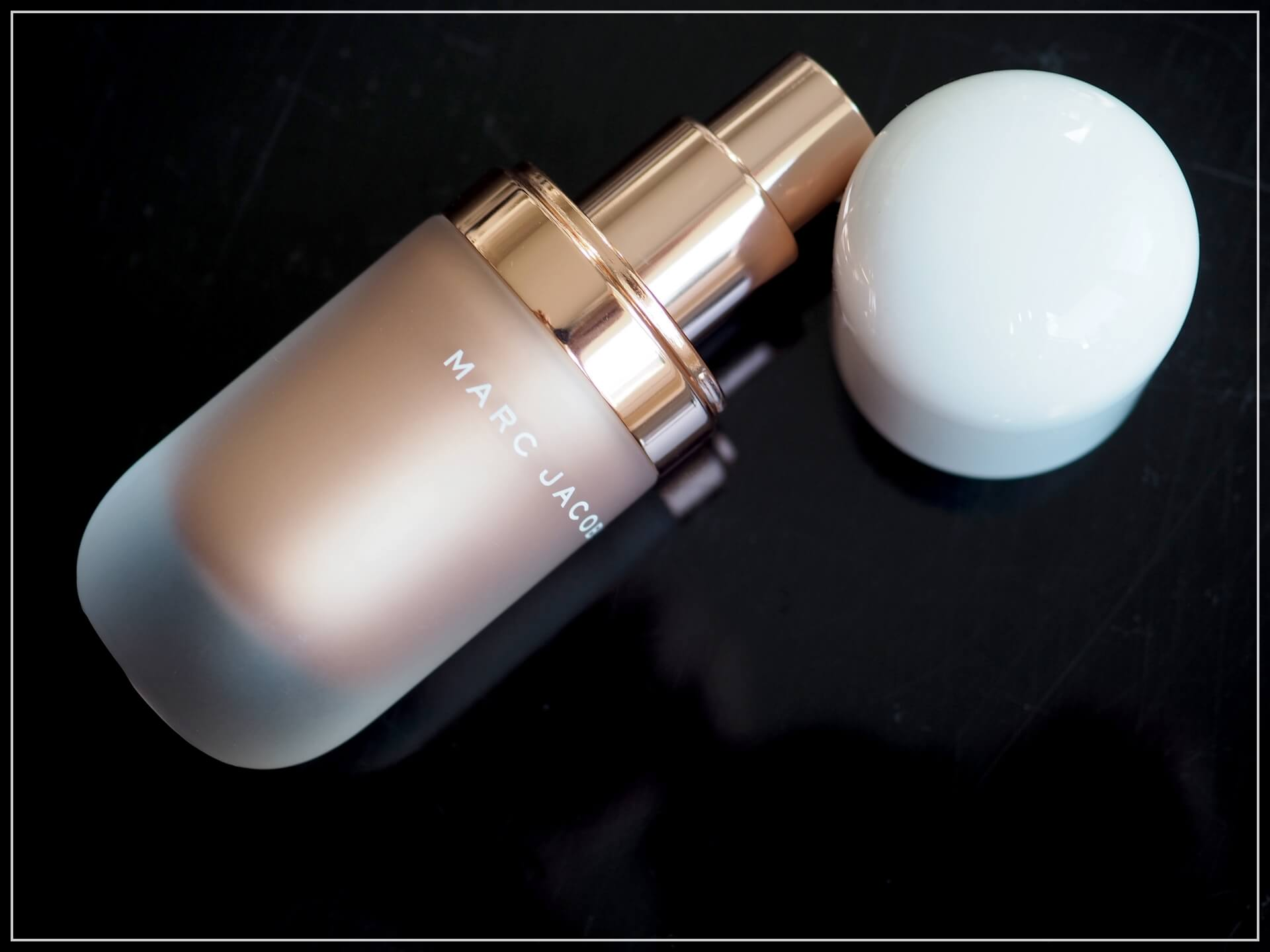 Marc Jacobs Dew Drops Fantasy Coconut Collection