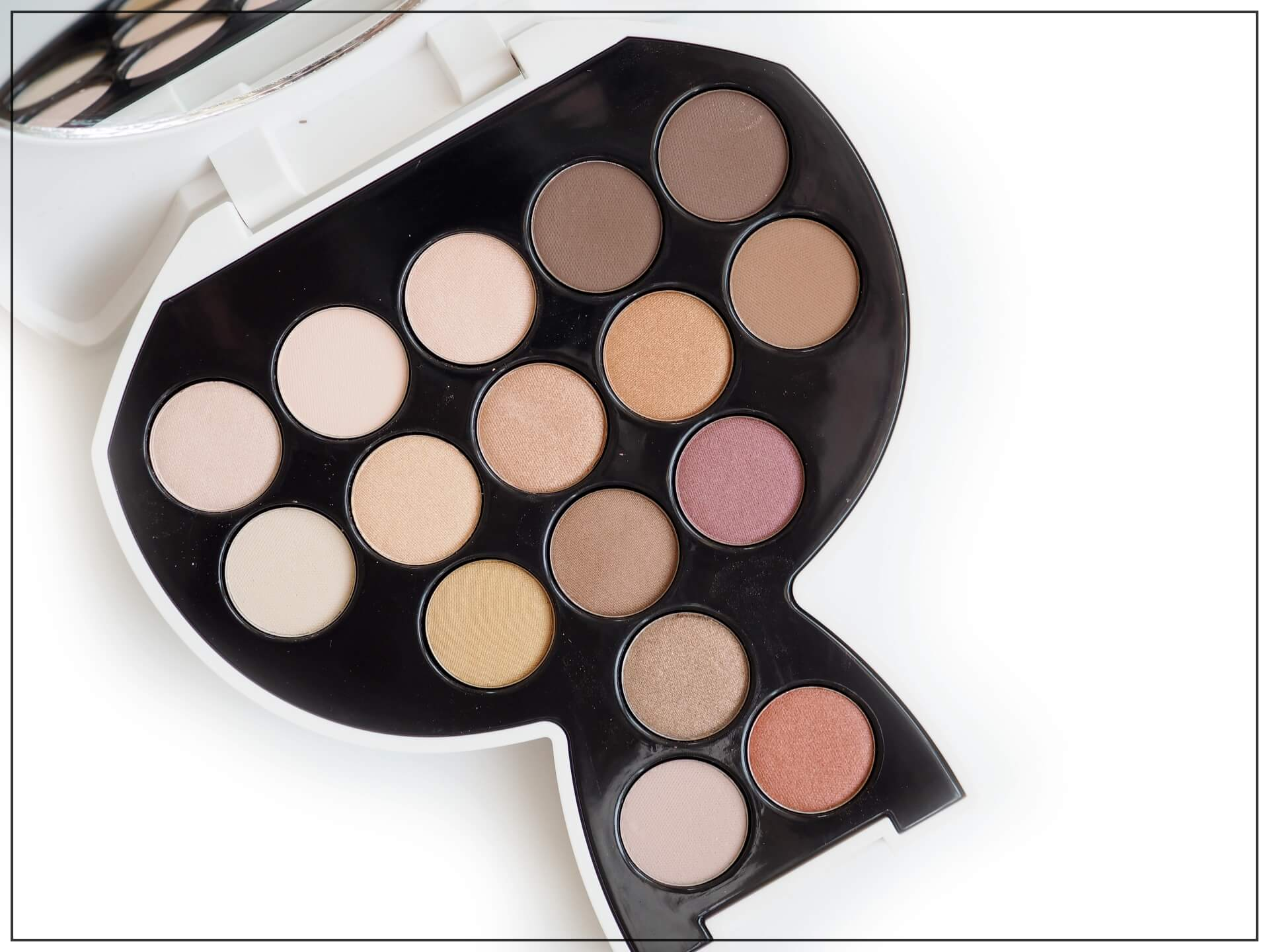 Karl Lagerfeld + ModelCo Choupette Collectable Eyeshadow