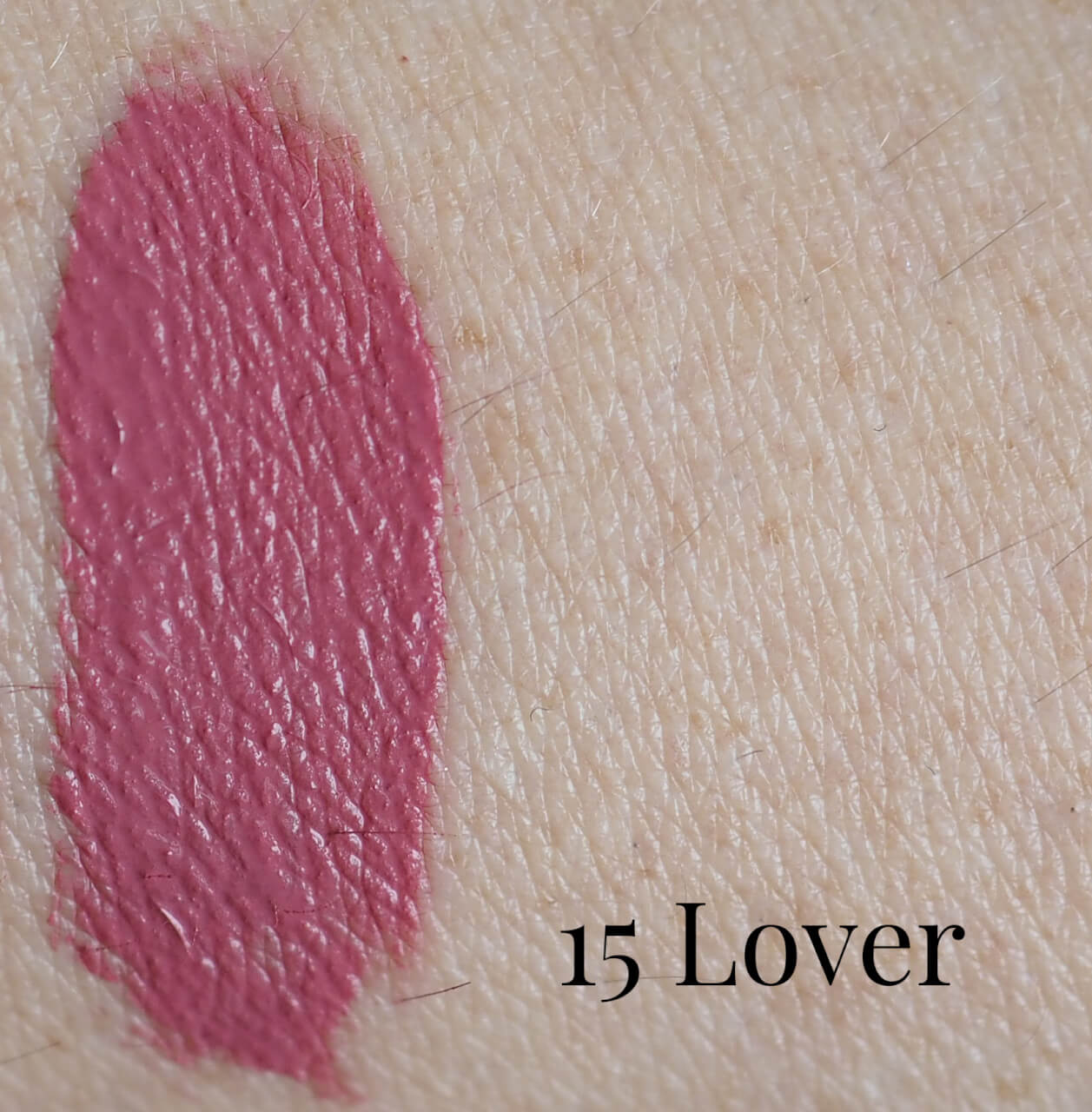 15 Lover Super Stay Matte Ink