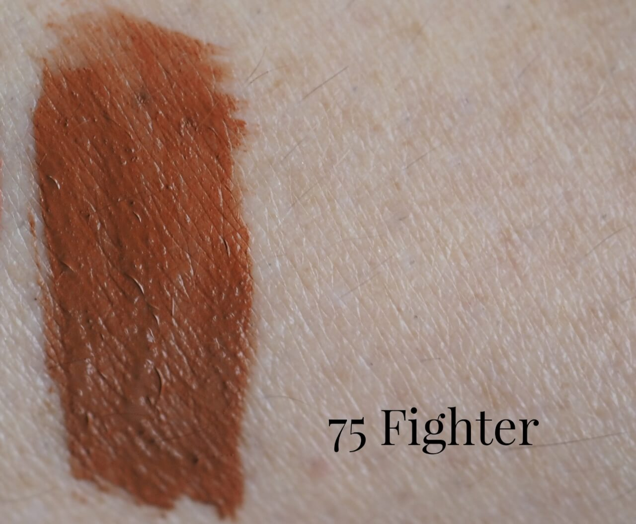 75 Fighter Super Stay Matte Ink