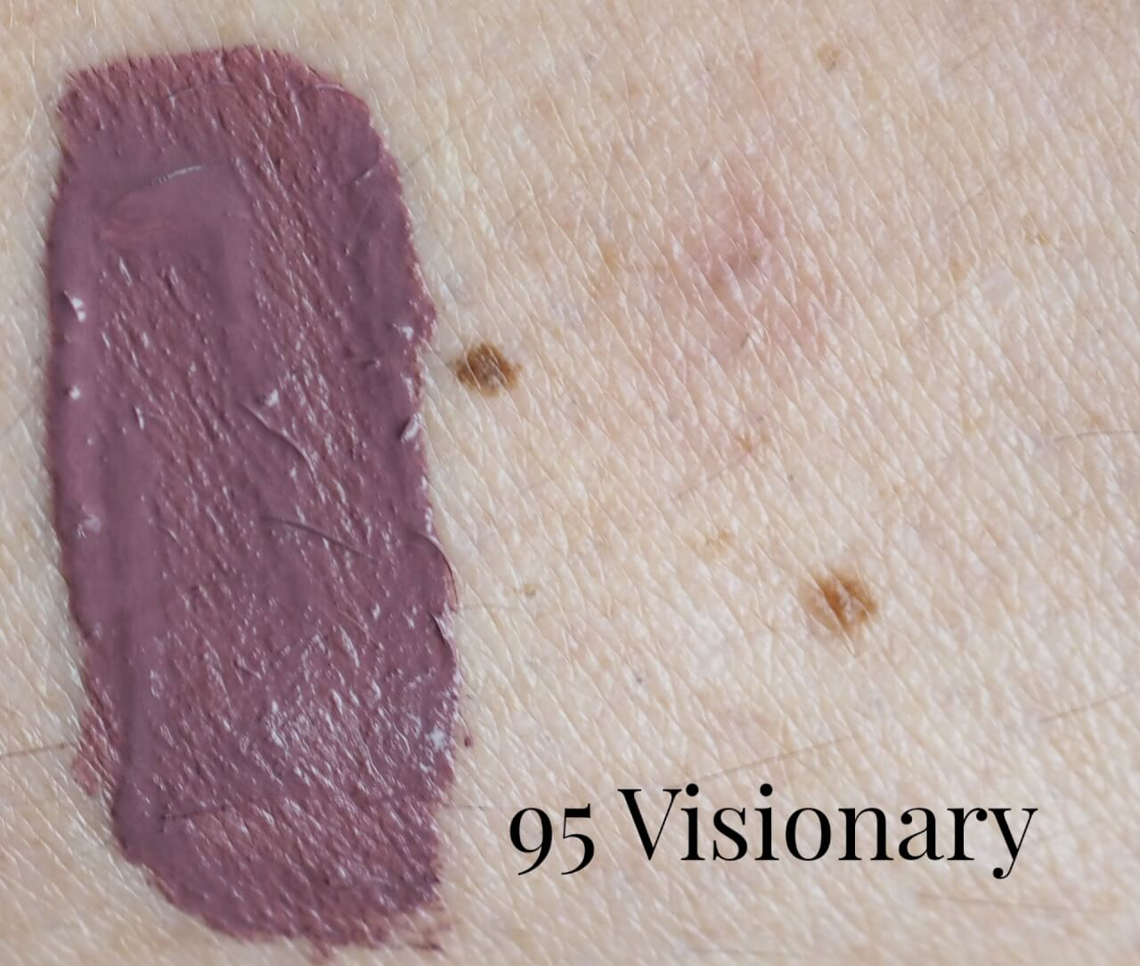 95 Visionary Super Stay Matte Ink