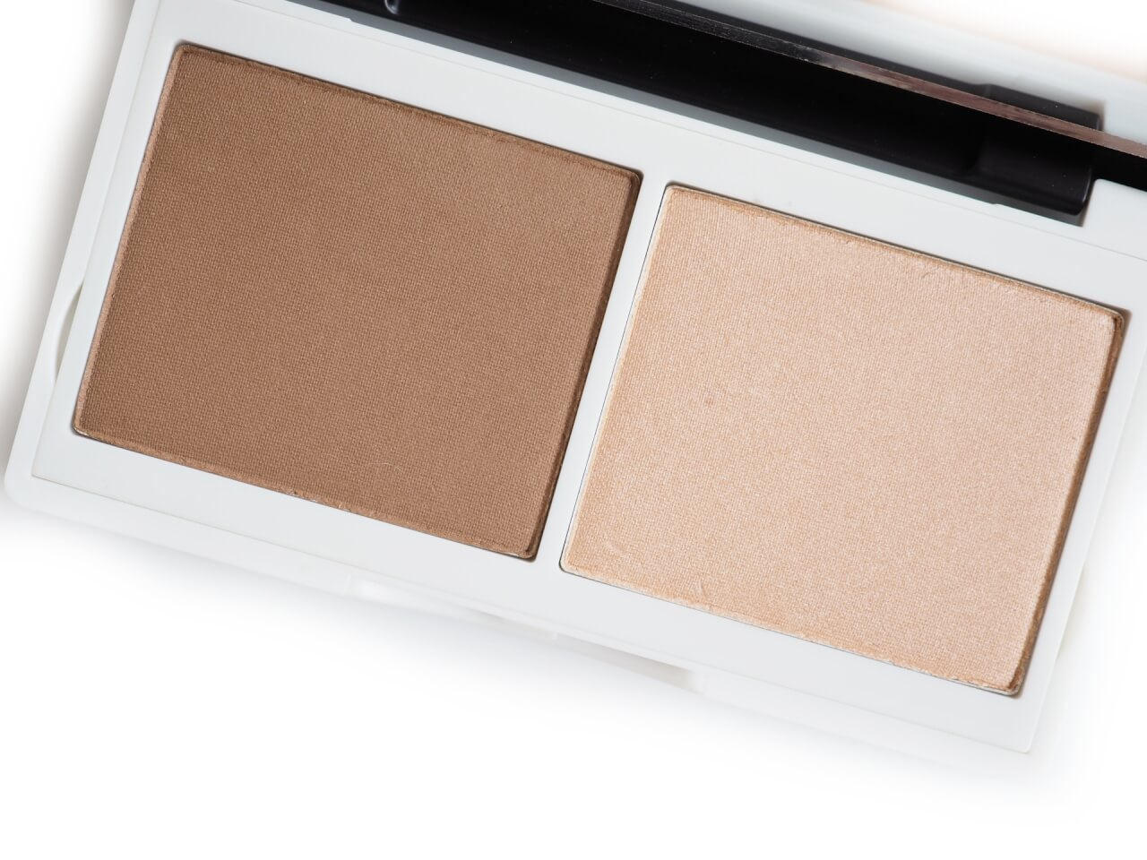 Lily Lolo Sculp and Glow Contour Duo
