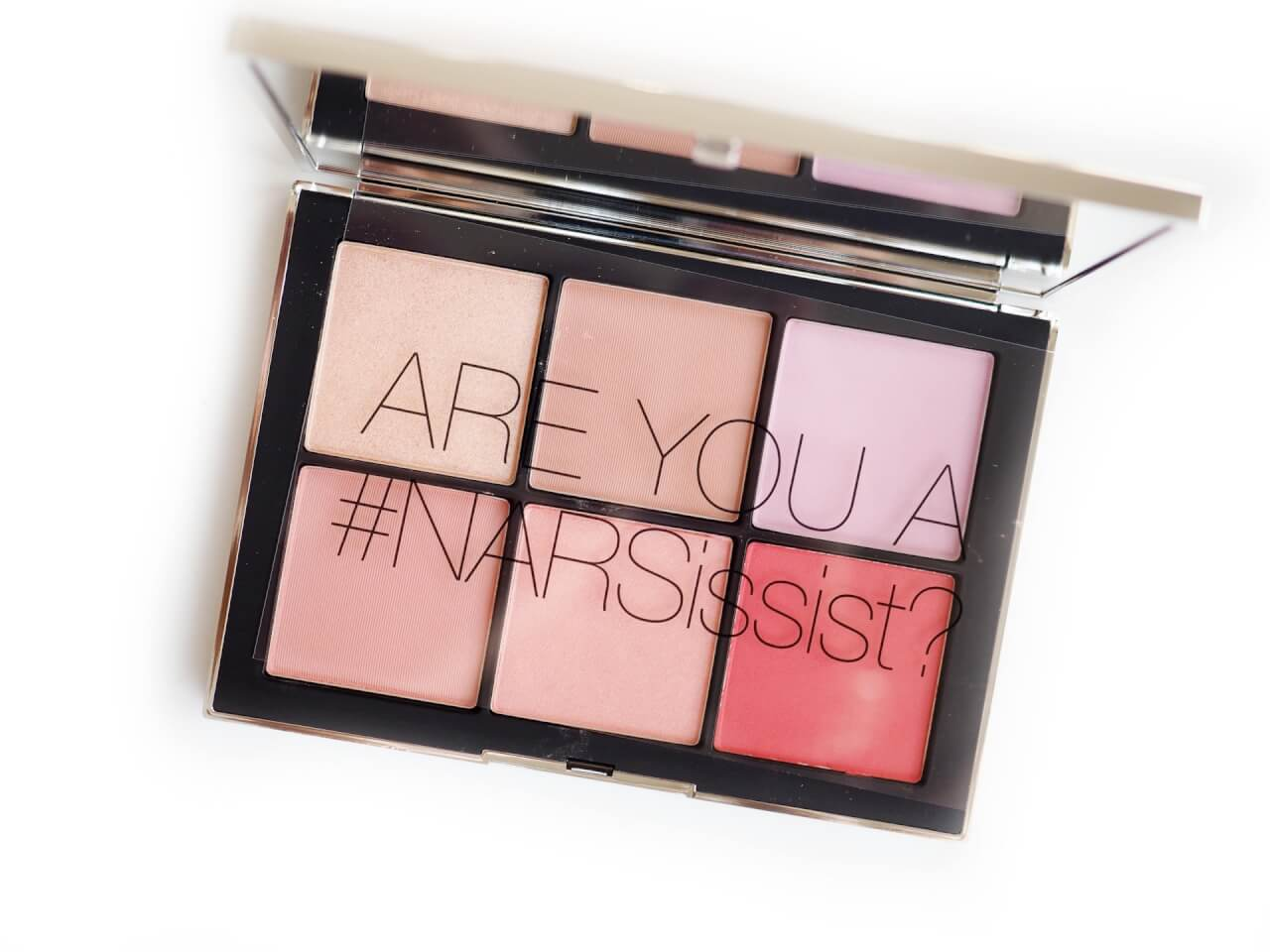 Nars NARSissist Wanted Cheek Palette I
