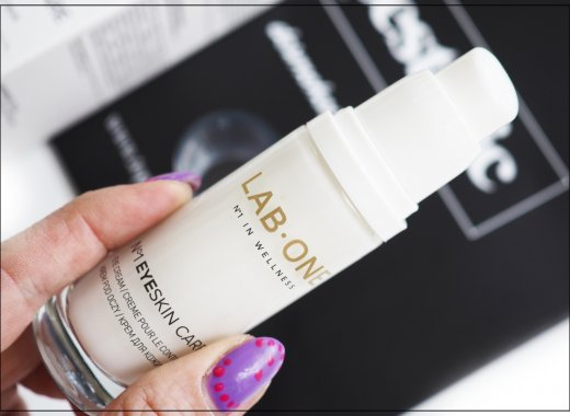 Lab One No1 Eyeskin Care