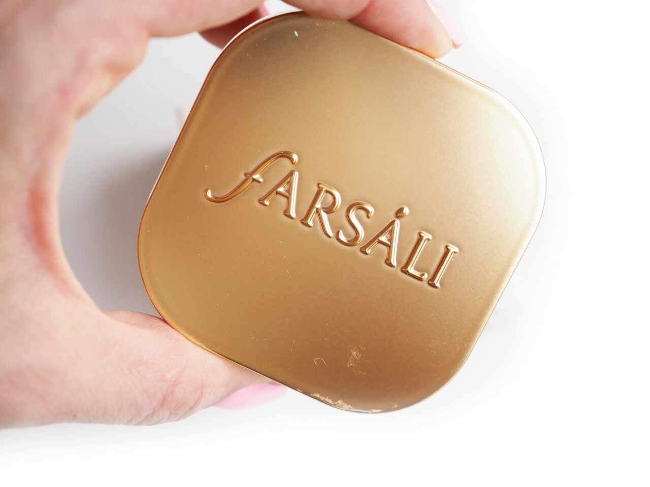 Farsali Jelly Beam Illuminator