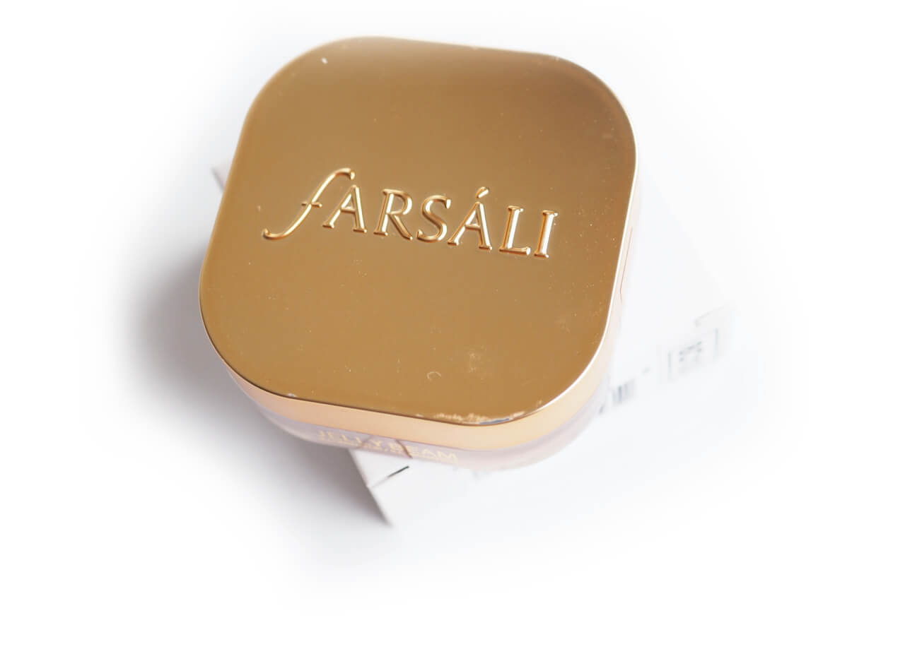 Farsali Jelly Beam Illuminator Glazed