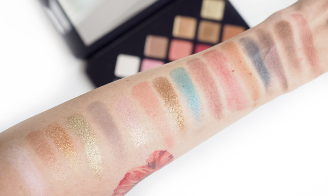swatches Maroccan Spice