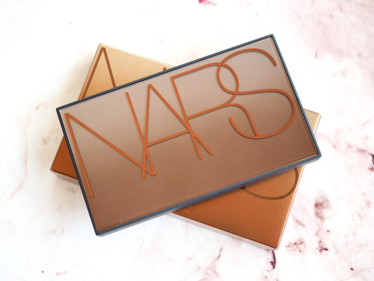Nars Atomic Blonde