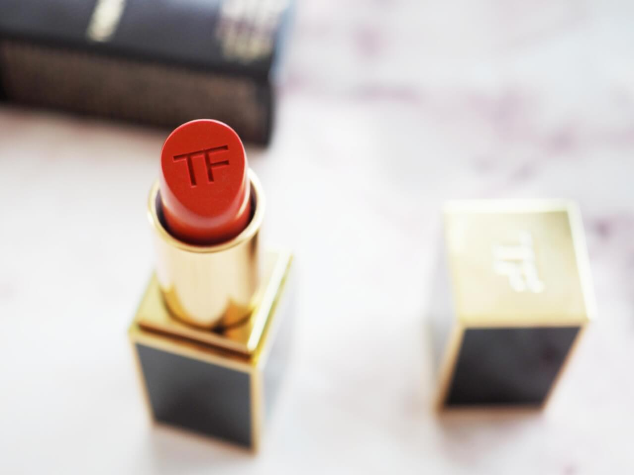 Tom Ford  Contempt Lip Color