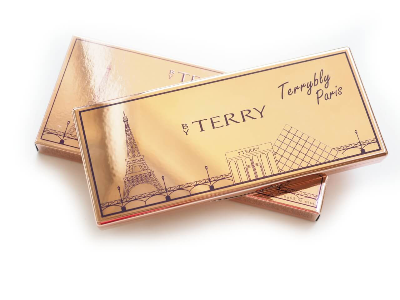 By Terry Eye-Light Palette Terrybly Paris