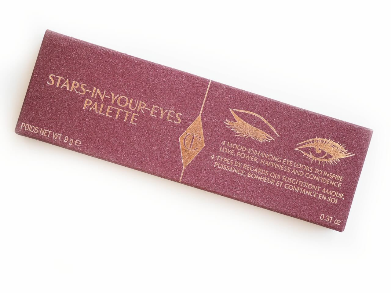 Charlotte Tilbury Stars In Your Eyes Instant Eyes Palette