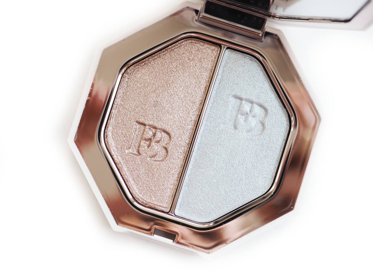 Fenty Beauty Sand Castle/Mint'd Mojito Killawatt Foil Freestyle Highlighter