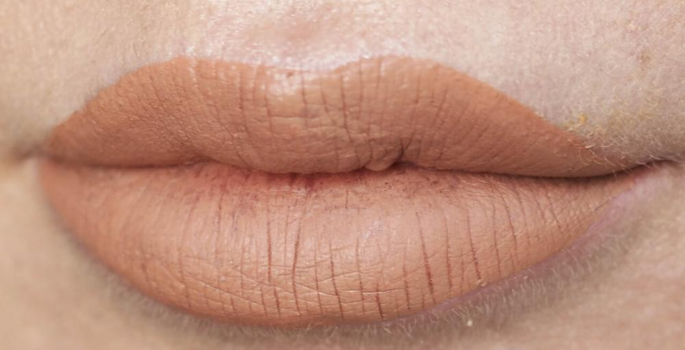 Fenty Beauty Unbutton Stunna Lip Paint