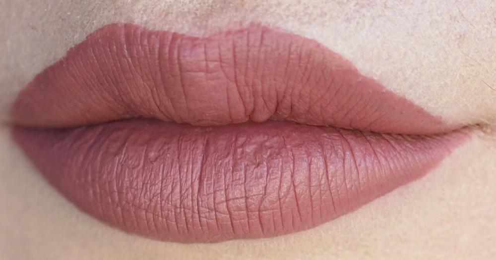 Fenty Beauty Uncuffed Stunna Lip Paint