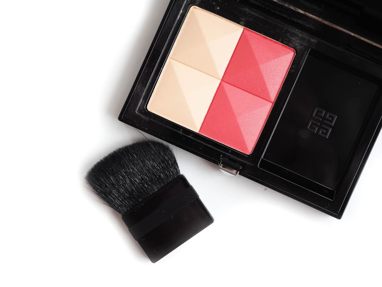 Givenchy Prisme Blush N°1 Passion