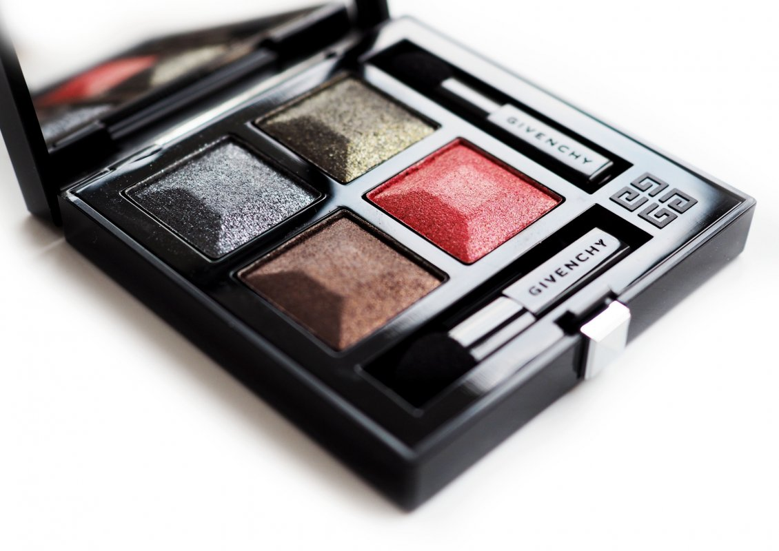 Givenchy Midnight Skies La Palette