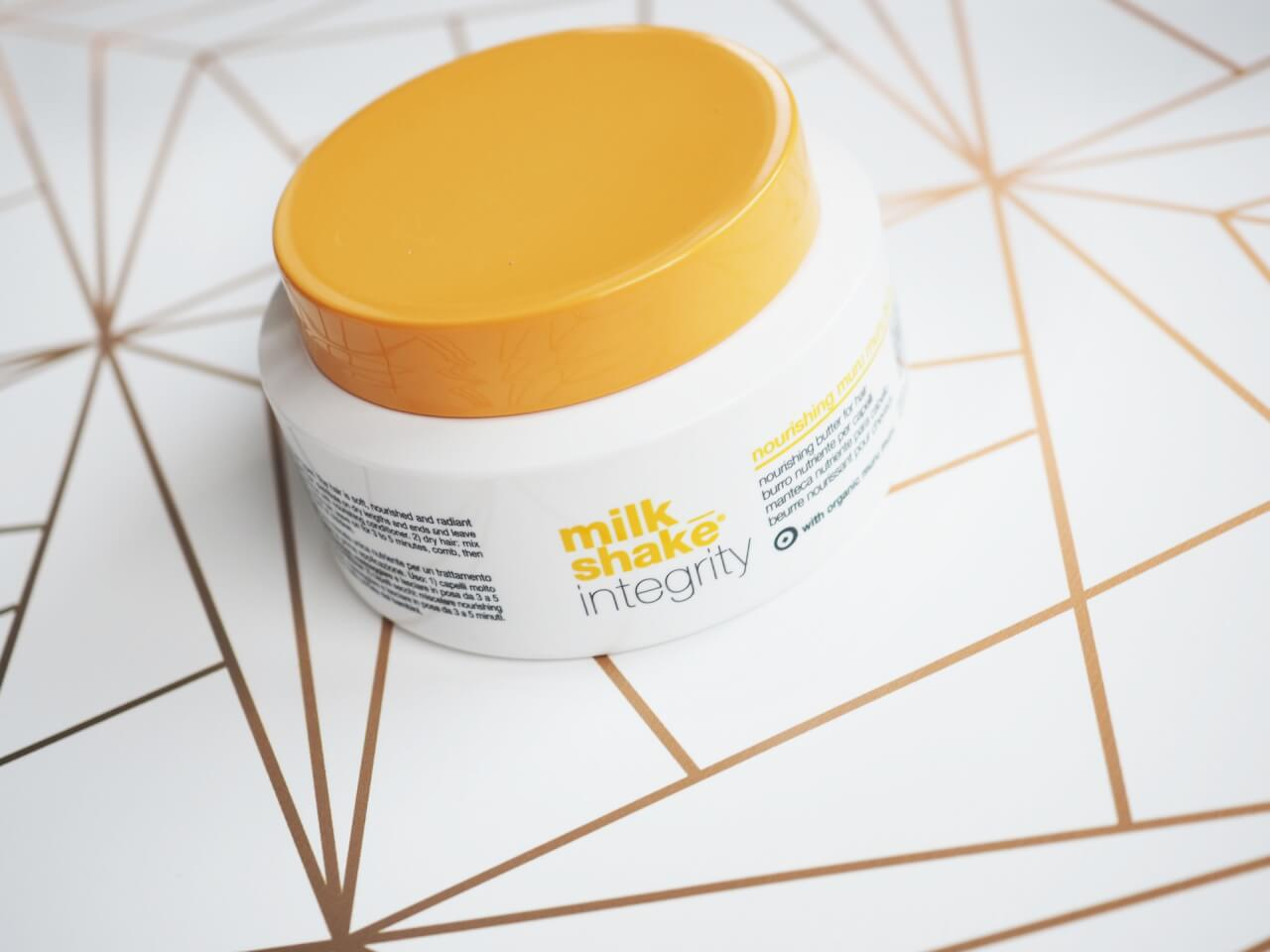 Milk Shake Active Integrity Nourizing Butter
