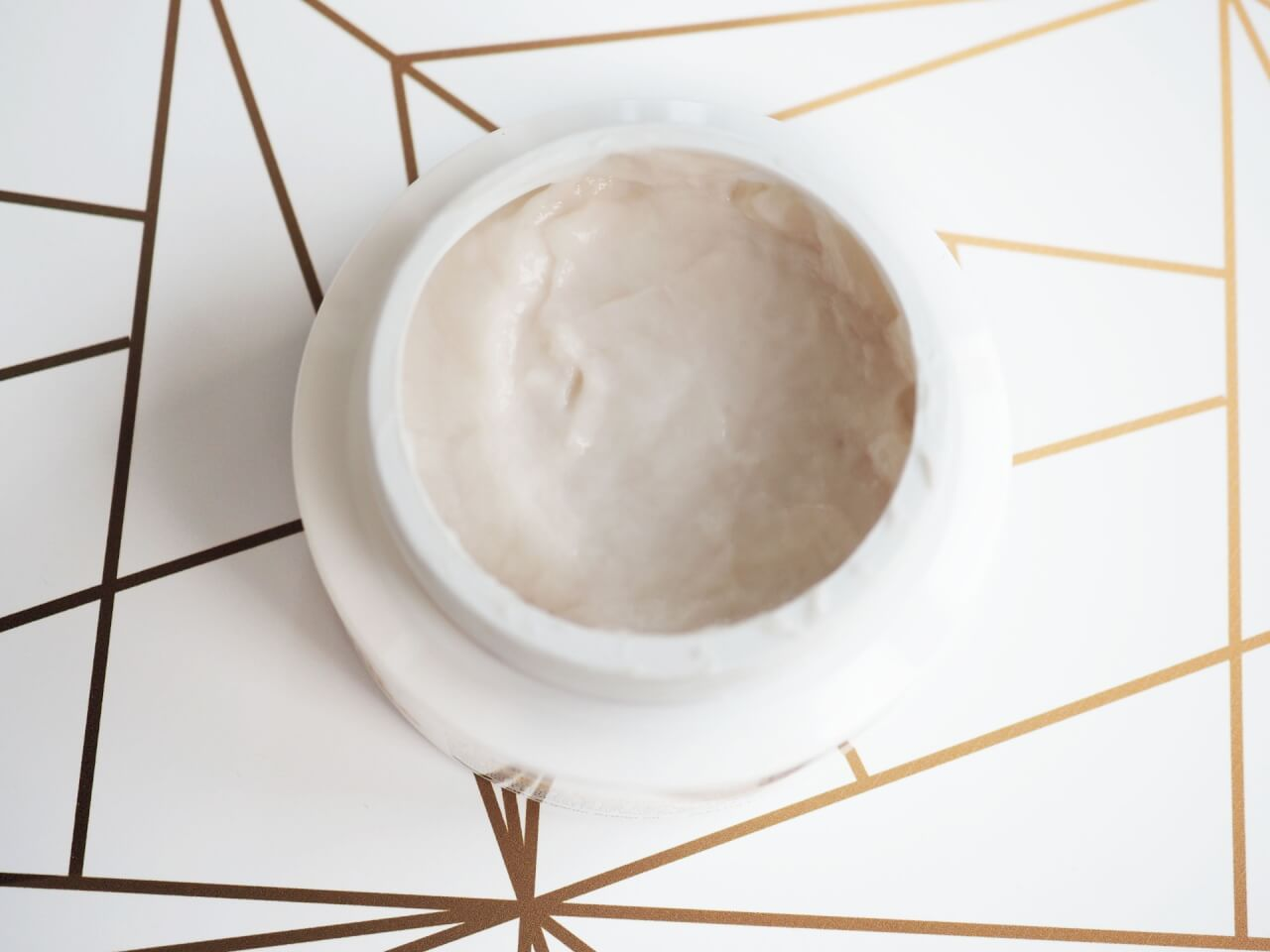 Milk Shake Argan Oli Deep Treatment Mask