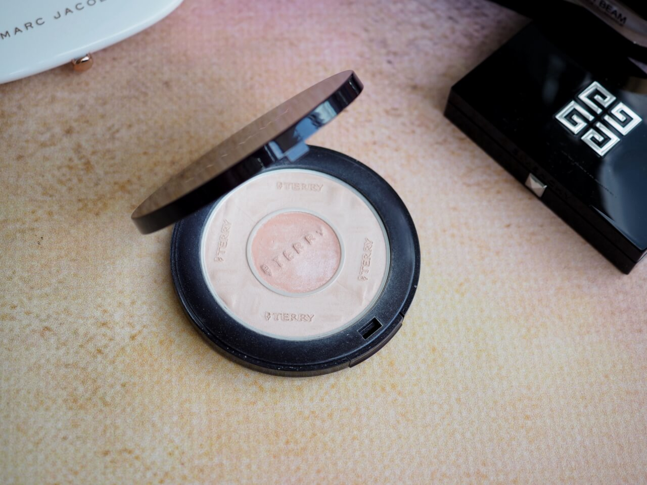 Puder By Terry Compact Expert Dual Powder