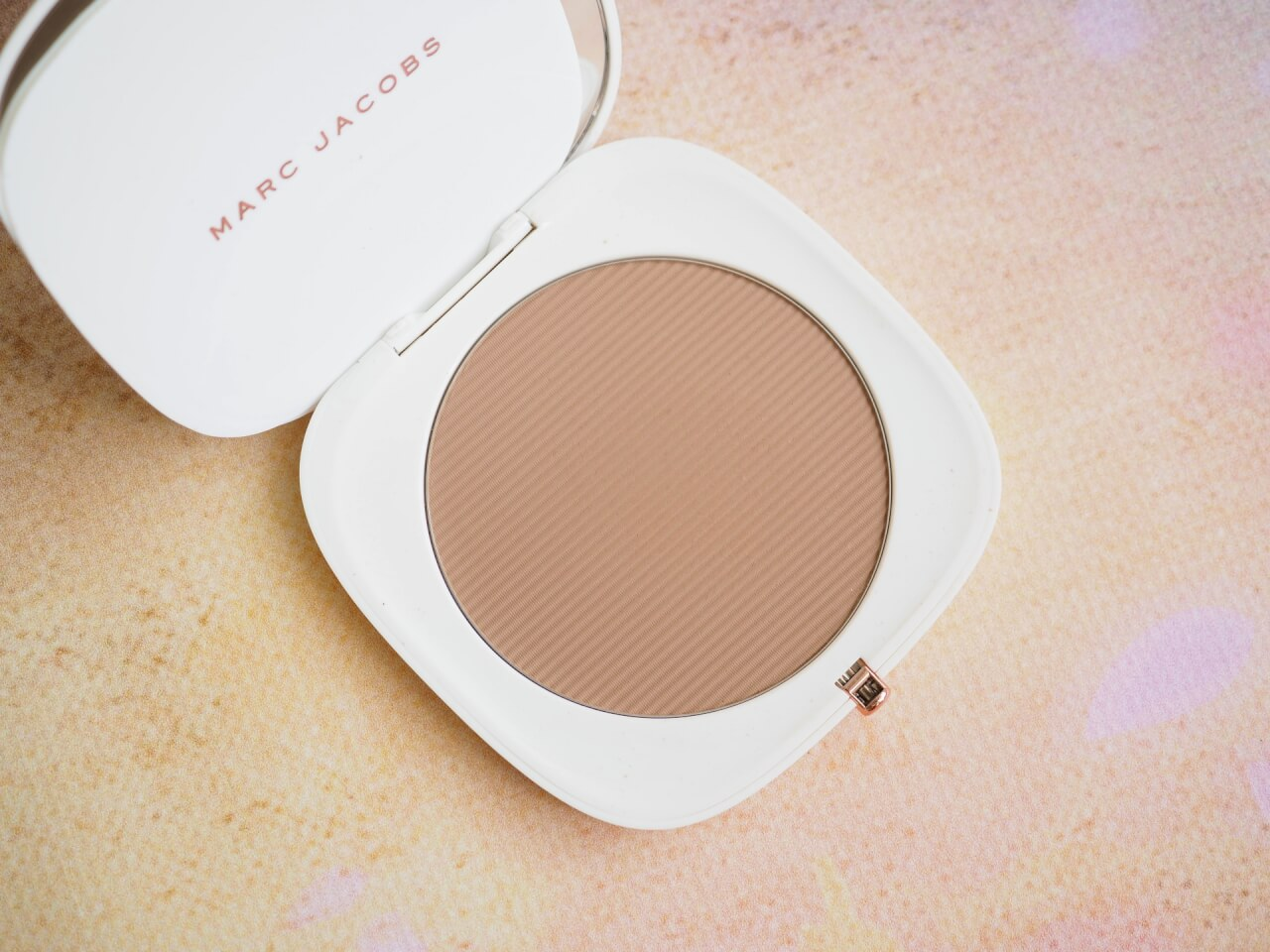 Bronzer Marc Jacobs 104 Tan- Tastic!