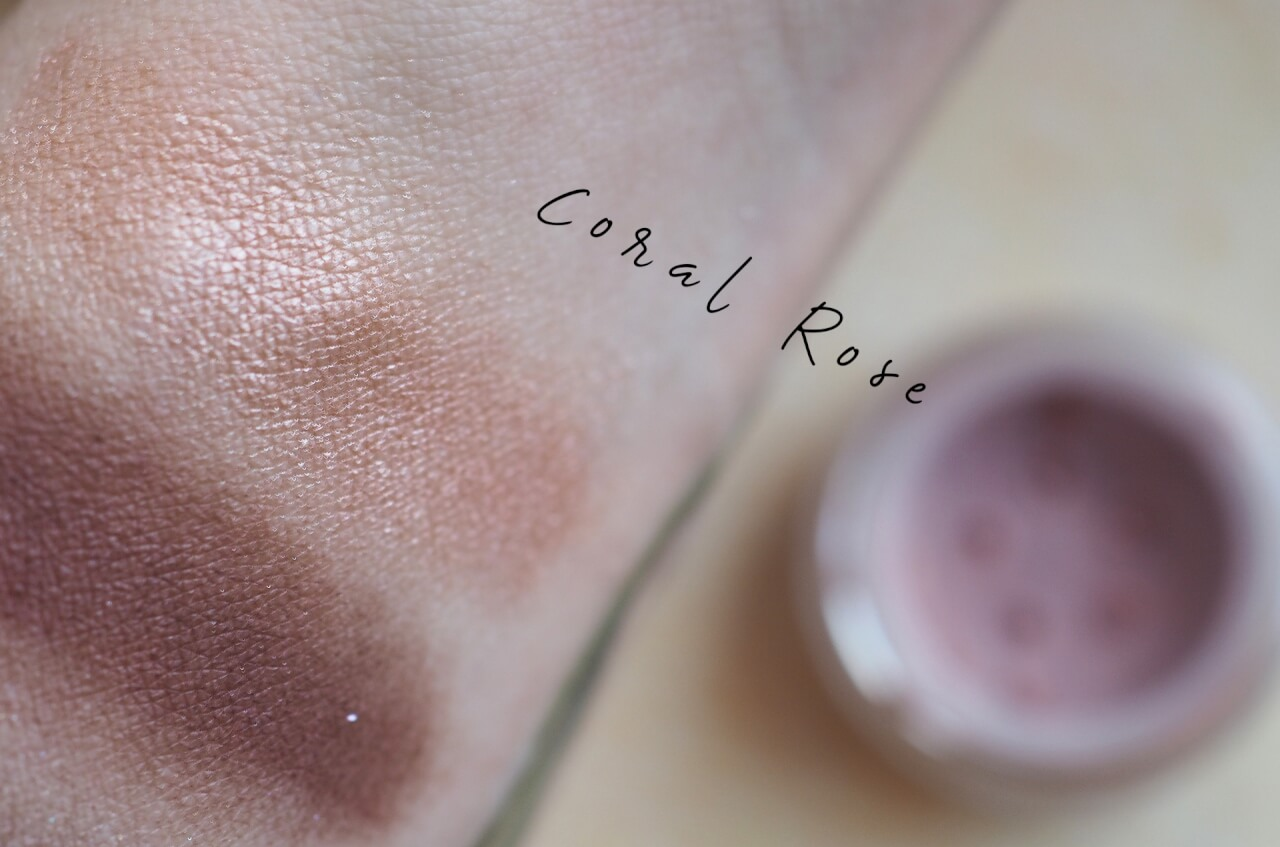 swatch Clare Blanc CORAL ROSE