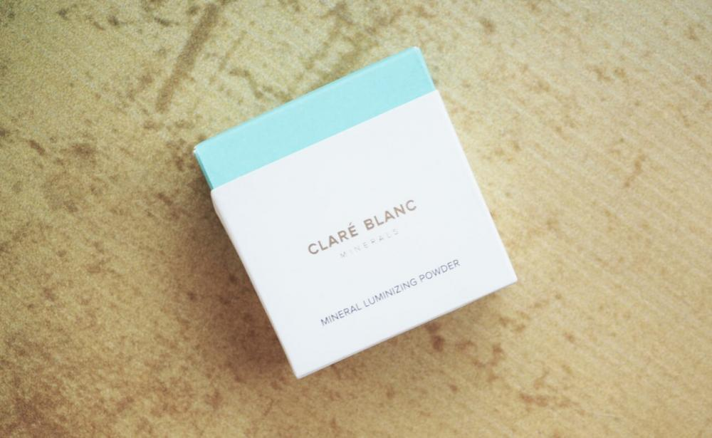 Clare Blanc MAGIC DUST PURE SILVER