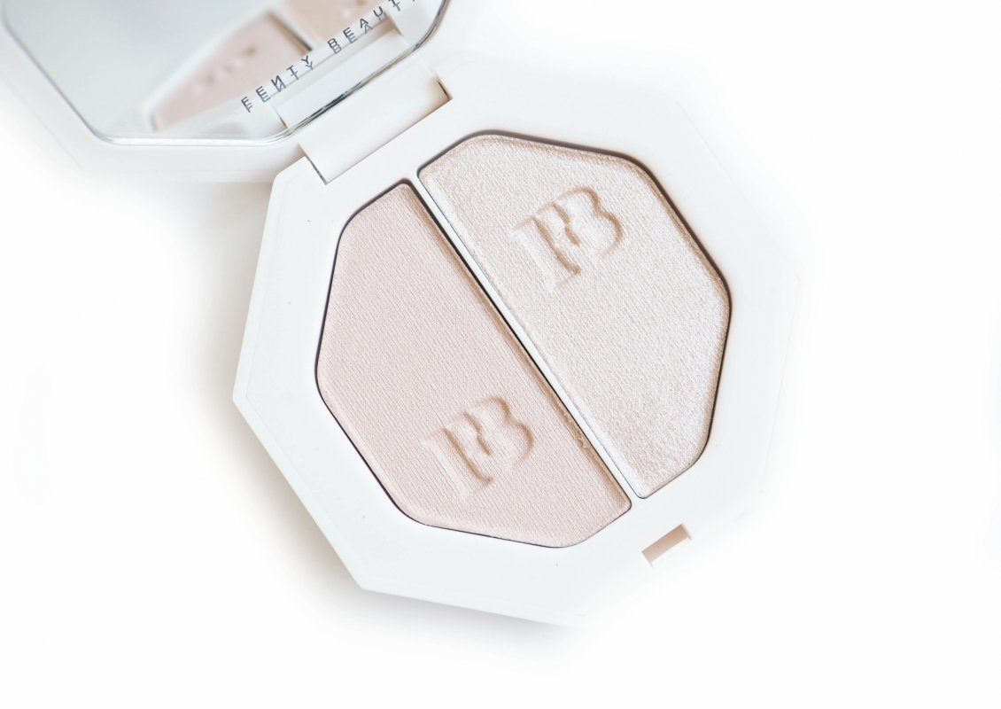 Fenty Beauty Killawatt Lightning Dust/Fire Crystal Freestyle Highlighter