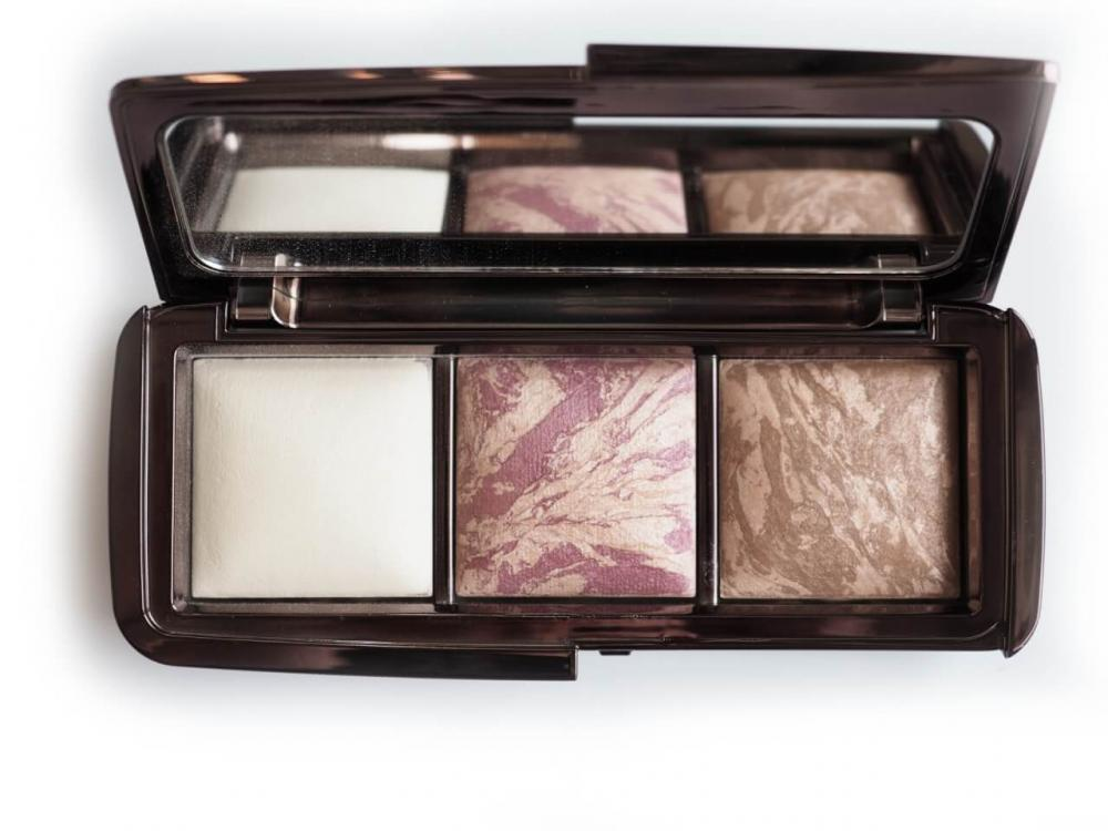 Hourglass Diffused Edit Ambient Lighting Palette