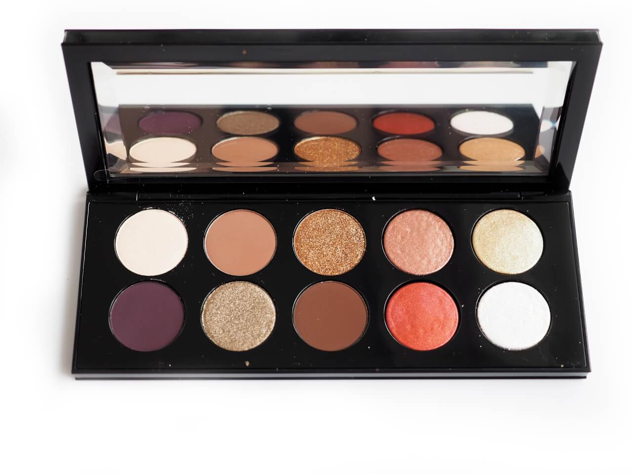 Pat McGrath Bronze Seduction Palette Mothership V