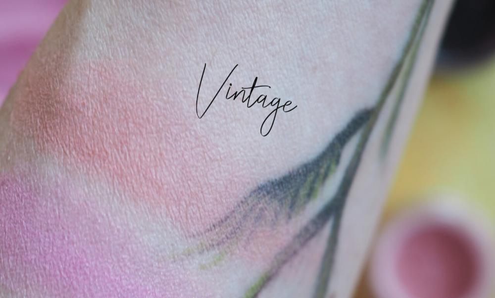 swatches Clare Blanc Vintage