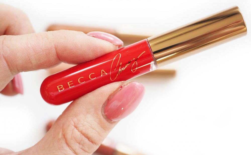 Becca Candy Canee Lip Gloss